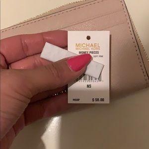 Michael Kors Bags - Micheal Kors compact wallet